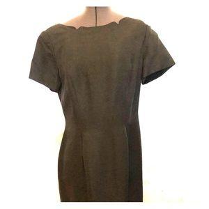 Adrianna Papéll LBD - little black dress